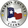 harris county archives